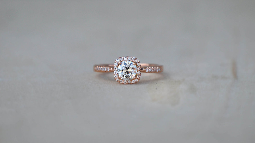 Camlin Engagement Ring