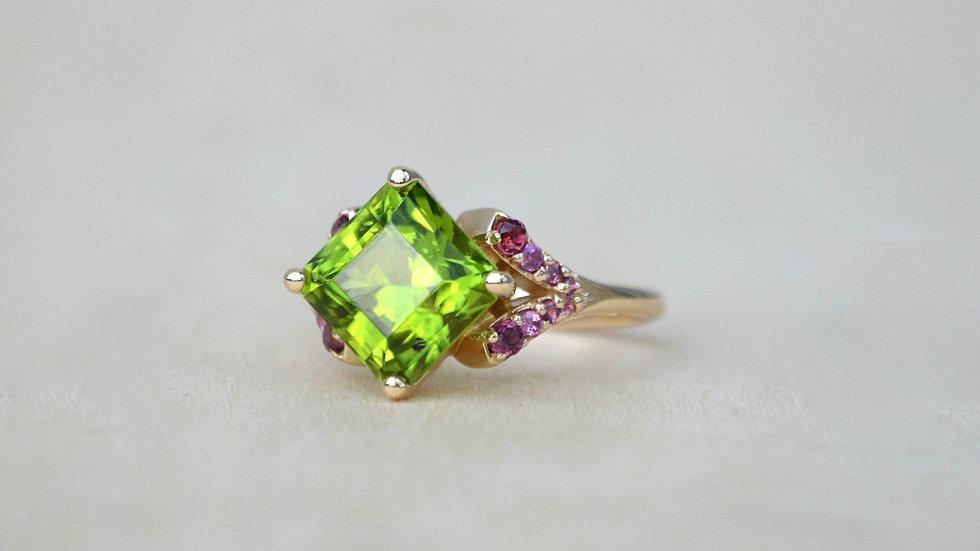 Desiree Signature Ring