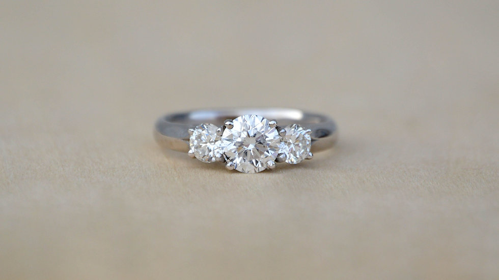 Andree Engagement Ring