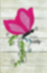 Creatively Misty Logo