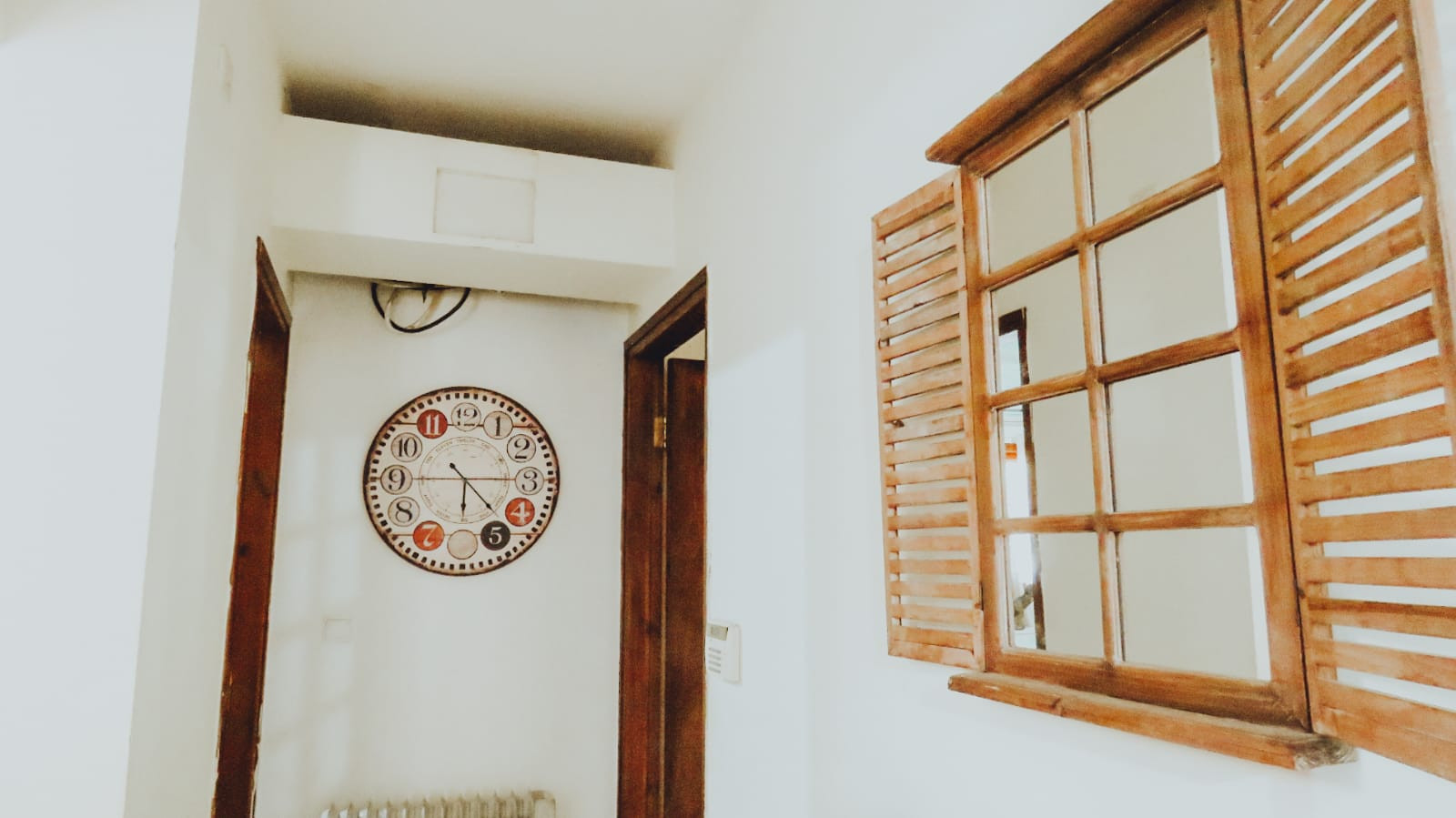 בית למכירה בחרוצים- המסדרון