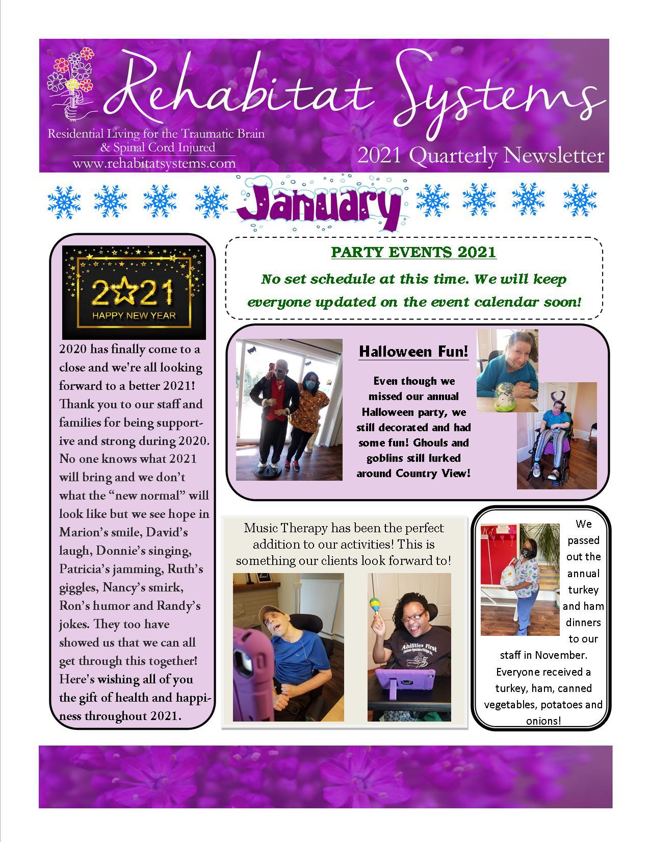 JANUARY 2021 page1