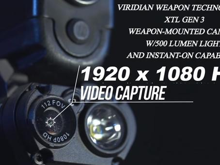 Review: Viridian Weapon Technologies FACT/XTL Gen 3 Weapon Mounted Camera