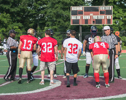 Nicky Capone Memorial Game