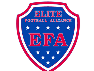 The EFA Releases the 2018 Schedule