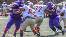 New York Legion @ Queens Vikings Game Recap