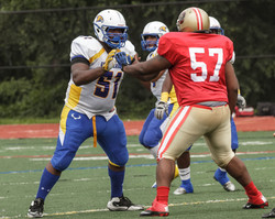 #57 Rashawn King