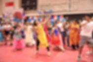Dance and Tonic Singapore - Neha Sethi Worshop School Dance Fitness