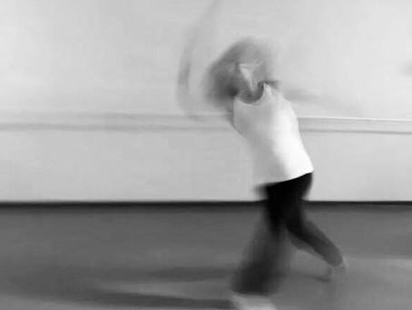 תנועה אינטואיטיבית ותחושות מורגשות felt sense