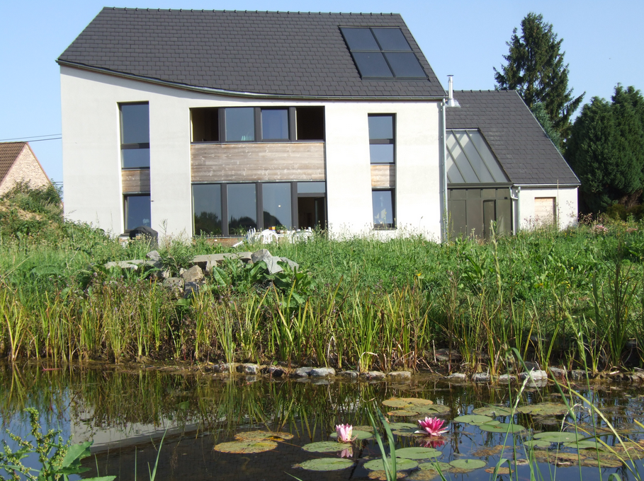 Ecobouwers Opendeur Beauvechain