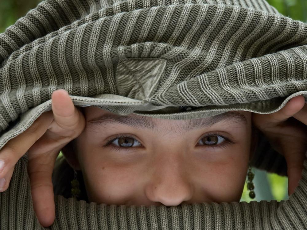 Dikke truien(dag) voor je huis! - bron: Stephane Vervalle