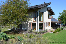 Ecobouwers Opendeur: meet & greet gezonde en milieuvriendelijke huizen