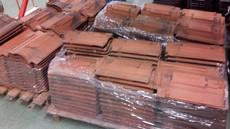 bouwmaterialen in de kringloopwinkel
