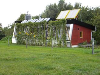 bio-klimatische architectuur