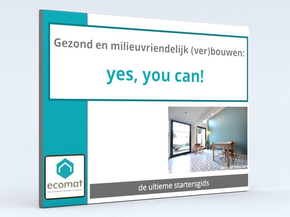 gratis E-book 'gezond en milieuvriendelijk (ver)bouwen'
