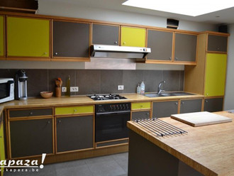 Oude keuken? Nieuwe keuken!