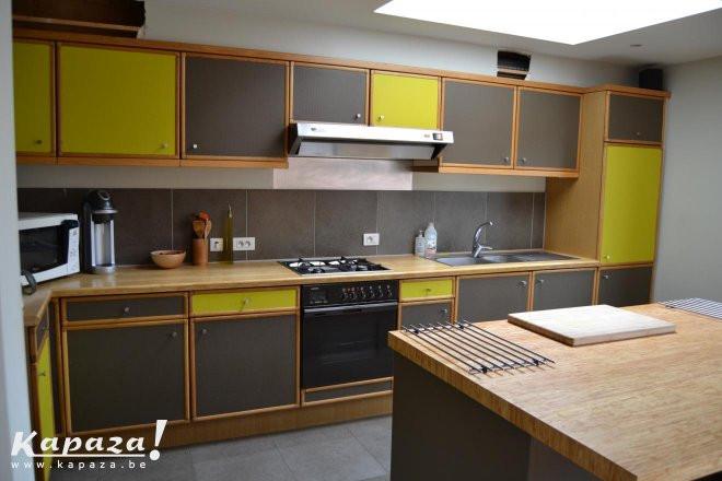 goedkope keuken - bron: Kapaza (Ellen)