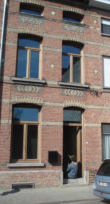 Ecobouwers Opendeur Mechelen