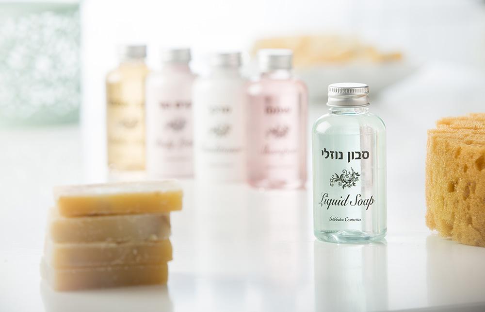 סבון נוזלי KD סדרת
