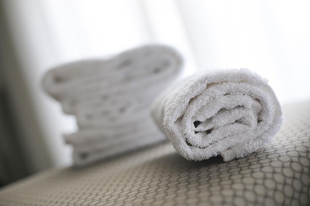 מגבת גוף מפנקת