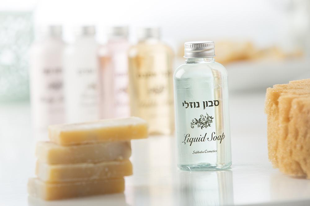 סבון נוזלי K1 סדרת