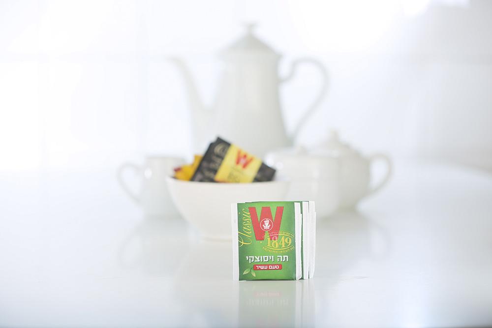 תה ויסוצקי קלאסי