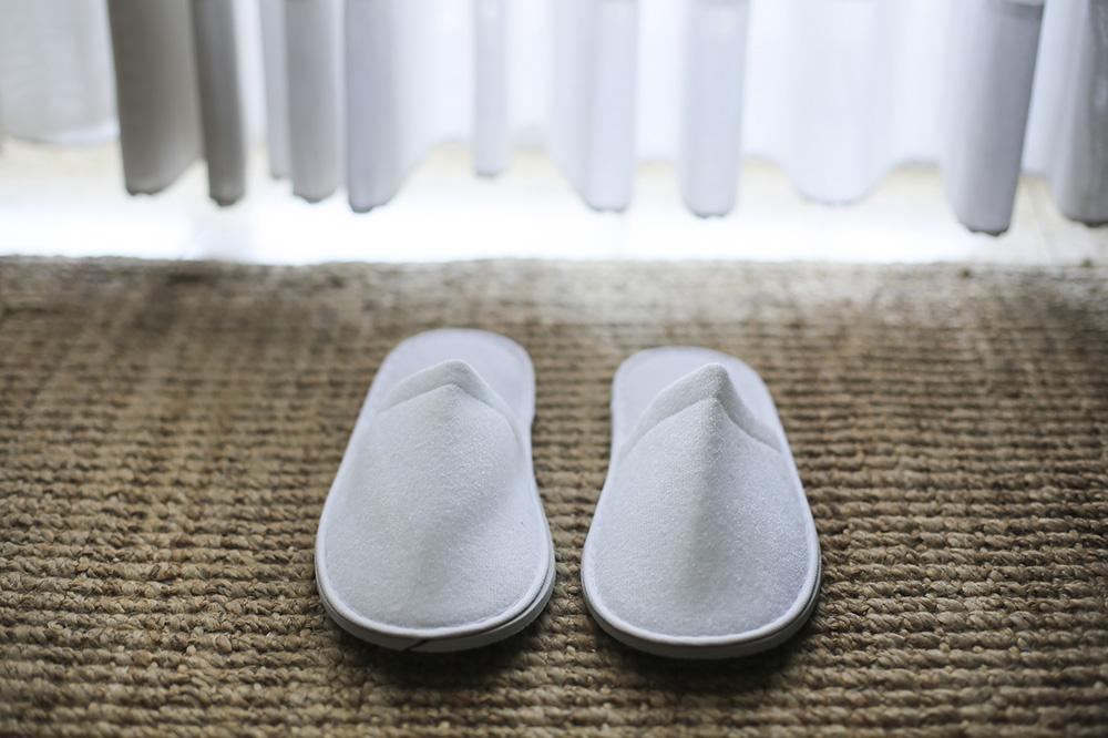 נעלי ספא איכותיות