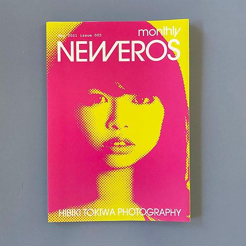 Monthly NEWEROS 005