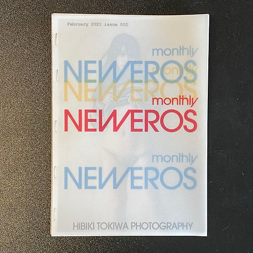 Monthly NEWEROS 002