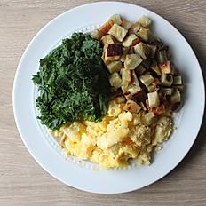 GCF Breakfast Plate