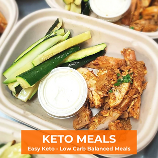 Keto Meal Prep Good Clean Food Hawaii Meal Prep Honolulu