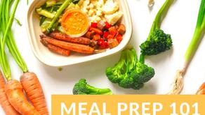 Meal Prep 101 - Meal Prepping in Hawaii