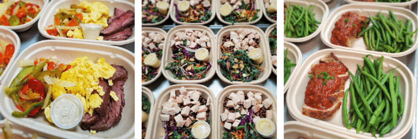 Meal Prep Honolulu Good Clean Food Hawai