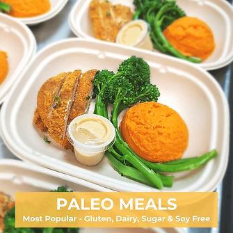 Meal Prep Oahu - Paleo Meal Prep Honolulu