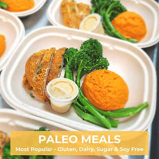 Paleo Meal Prep Hawaii Good Clean Food Hawaii
