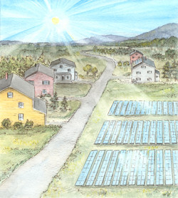 Solar Community