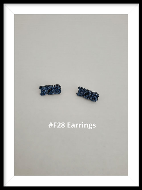 F28 Earrings