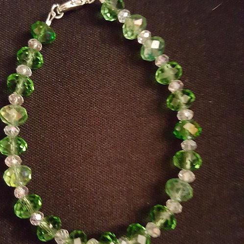 Chic Green Design