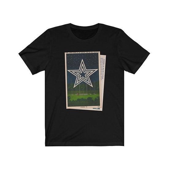 Star City Unisex Jersey Short Sleeve Tee