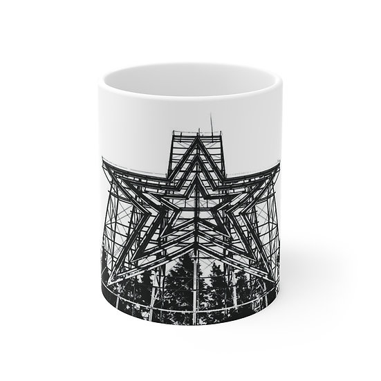 StarCity Mug 11oz