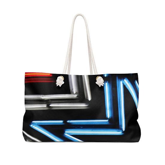 Star City Weekender Bag