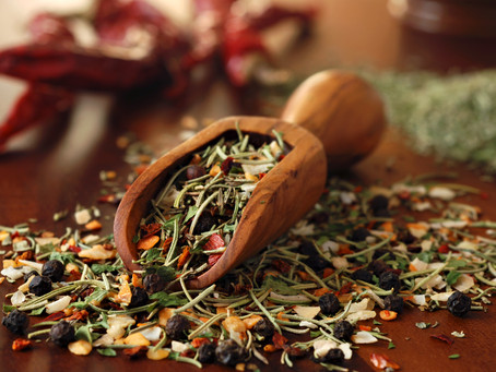 15 FUN FACTS ABOUT SPICES AND HERBS