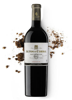 ALTOS DE CORRAL SINGLE ESTATE RESERVA