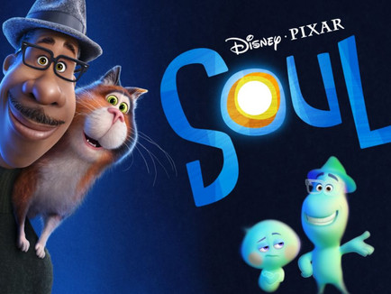 SOUL: movie review