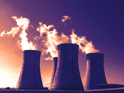 The Positive Qualities of Nuclear Energy.
