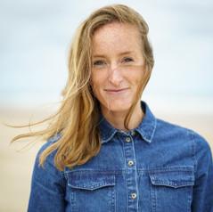Welkom Transformational Friend: Sannah Nagelkerken