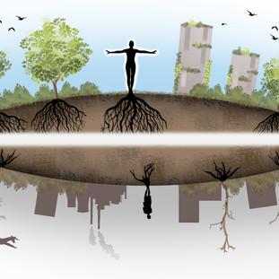 Nieuwe waardes voor een duurzame wereld