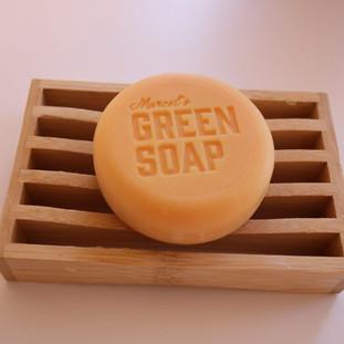 Producten Review: Marcel's Green Soap - haarshampoo