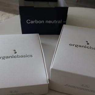 Producten Review: Organic Basics - sportoutfit
