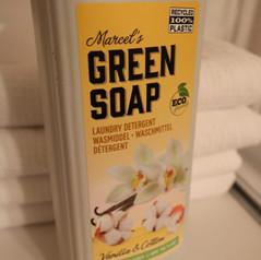 Producten Review: Marcel's Green Soap - wasmiddel